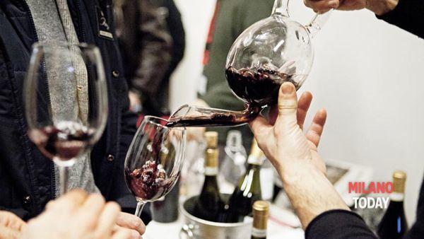 """Salone del vino artigianale a Milano 21-23 febbraio 2015 """"Live Wine"""""""