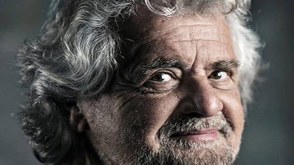 """""""Insomnia (ora dormo!)"""": spettacolo di Beppe Grillo il 28 e 29 gennaio al Teatro Dal Verme"""