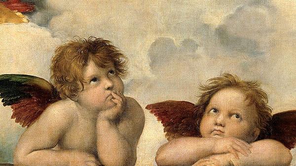 Raffaello 2020: al Museo della Permanente la mostra multimediale dedicata al pittore