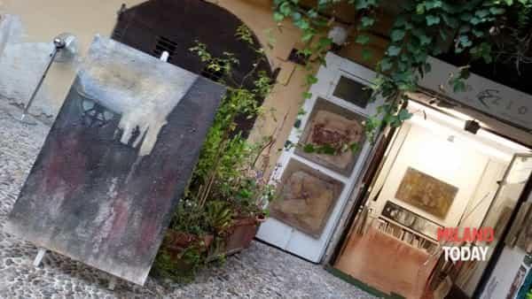 best cheap 65883 3ca83 Spazio E Vi P Gallery Milano: tutti gli eventi
