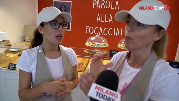 """""""Alis"""", a Segrate la focacceria dove i clienti ordinano con la lingua dei segni"""