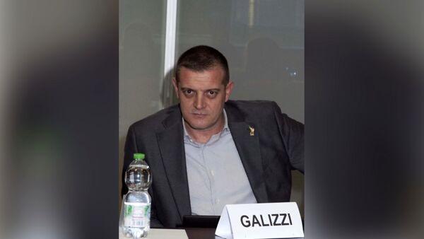 Galizzi - Foto da Facebook