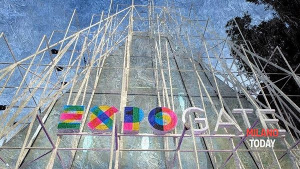 Expo Gate