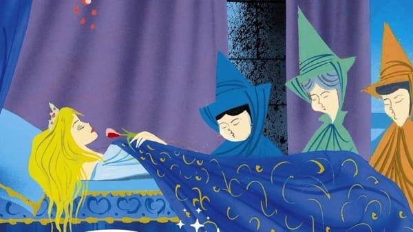L'arte di raccontare storie senza tempo, la mostra sui film Disney arriva al Mudec