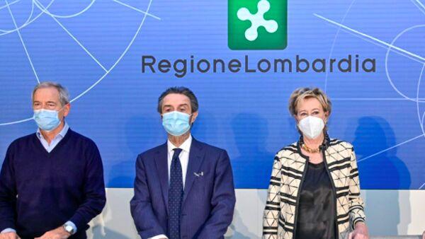 Lombardia, salta il dg del welfare: fuori Trivelli che va a Vimercate, dentro Pavesi