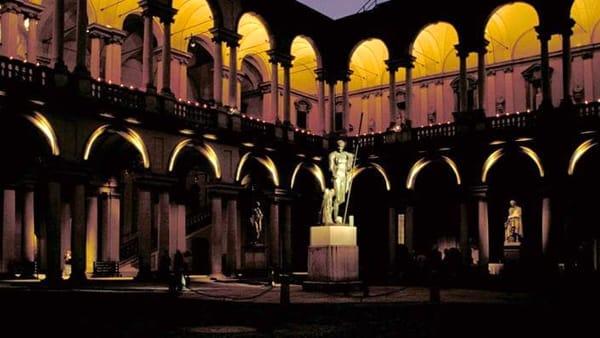 Continuano le aperture straordinarie notturne della Pinacoteca di Brera con ingresso a 2 euro