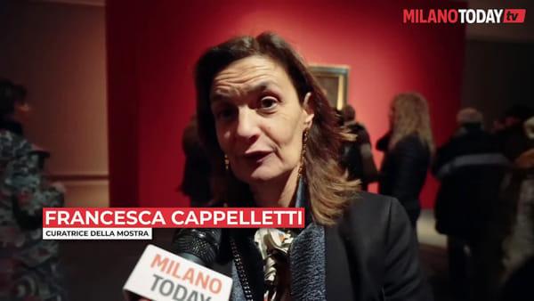 Milano, Georges de La Tour a Palazzo Reale: in mostra 15 opere del maestro realista francese