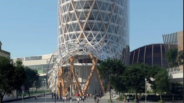 Torre Unipol 1