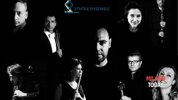 Breaking music - Secondo concerto del Syntax ensemble