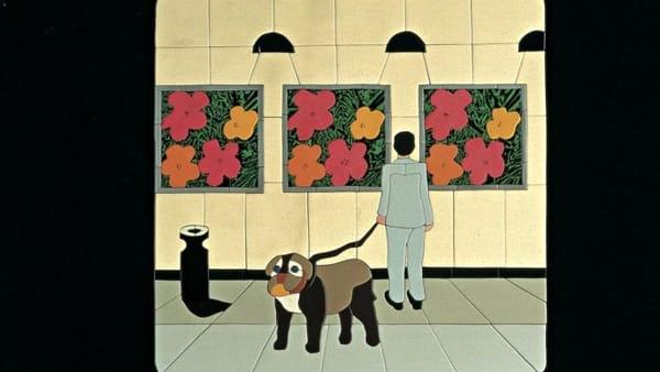 'Nespolo fuori dal coro': a Palazzo Reale la mostra gratuita su 'l'artista ribelle dei puzzles'
