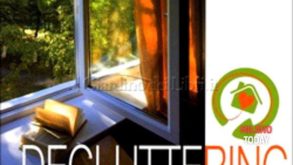 """Presentazione del libro """"Decluttering"""": a Milano il 29 settembre"""