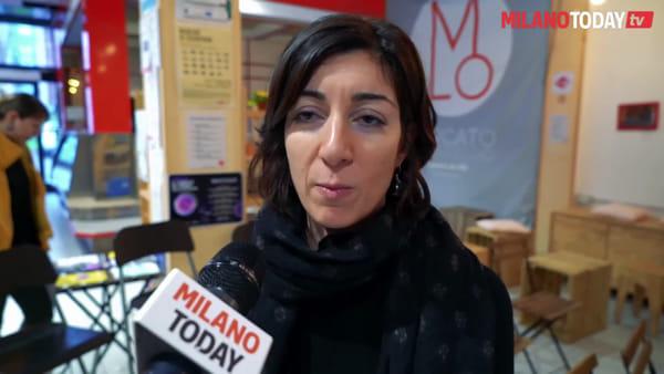 Lorenteggio, al MoLo si discute del futuro dei mercati comunali coperti di Milano