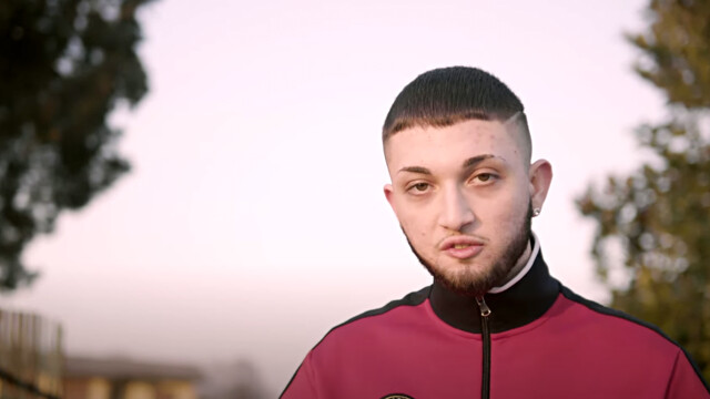 Vincenzo, the rapper killed by a hit-and-run (later denounced by his mother) thumbnail