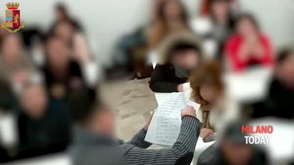 Matrimoni Finti E Test Truccati Per Permessi Di Soggiorno Condannati Titolari Di Una Scuola