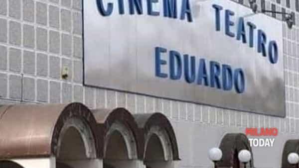 Opera, sabato 19 ottobre 2019, ore 20:45, grande inaugurazione del cinema teatro eduardo, ospite d'onore l'attore Enrico Beruschi