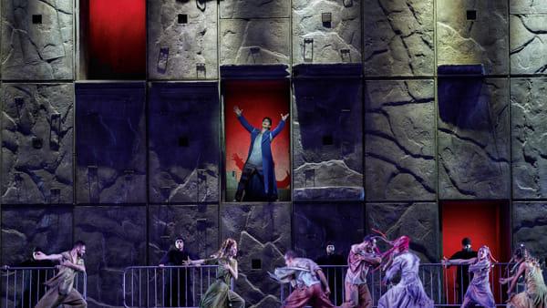 'Notre Dame de Paris': torna l'amatissima opera con le musiche di Cocciante