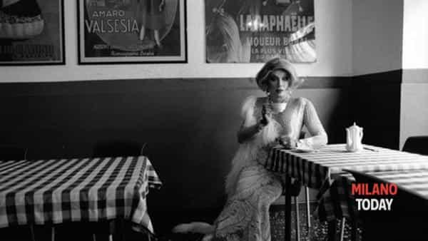 Mostra fotografica di Luciano Bambusi e Margot Minnelli