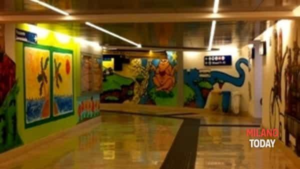"""""""cosìmipiace leonardo"""" - street artist, scuole e gruppi cercasi per la stazione milano porta garibaldi-4"""