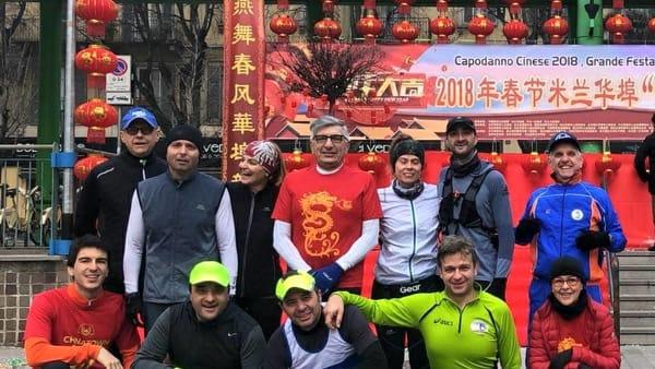 Capodanno Cinese, arriva una corsa solidale: ecco la Chinatown New Year Run 2020
