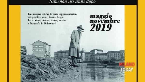 Rassegna 30 Simenon