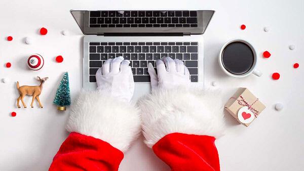 Regali di Natale a domicilio: 5 idee originali da far recapitare