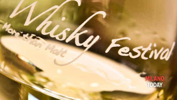 Milano whisky festival and fine spirits