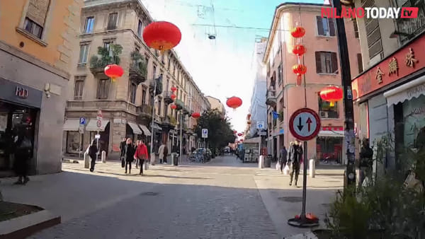 Capodanno cinese a Milano 2020, tutto pronto in Paolo Sarpi per la sfilata del 2 febbraio (rimandato)