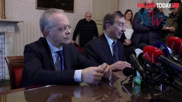 """Coronavirus, il sindaco Sala: """"Scuole chiuse a Milano, chiederò di farlo in tutta la Città Metropolitana"""""""