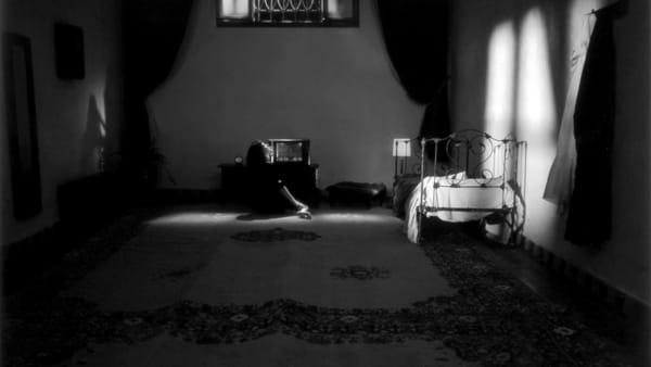Ritorno alla luce. Shirin Neshat al Sepolcreto della Cà Granda