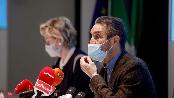 """Vaccini in ritardo, regione e governo d'accordo contro la Pfizer: """"Sosteniamo le azioni legali"""""""