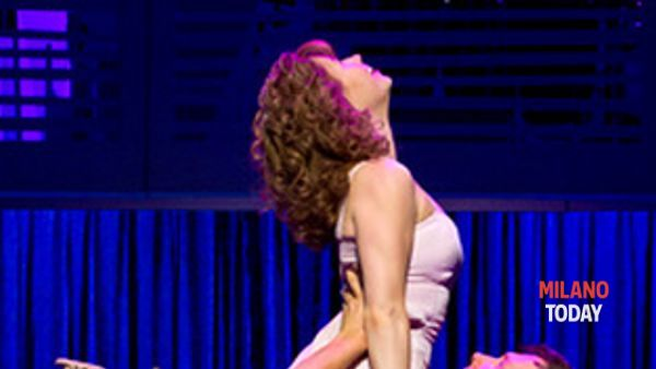 Dirty Dancing, il musical a Milano 2014