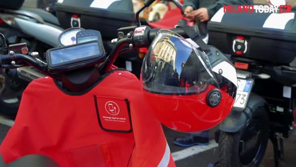 Milano, al via lo scooter sharing di Acciona: 300 motorini full-electric a partire da 0,29 €/minuto