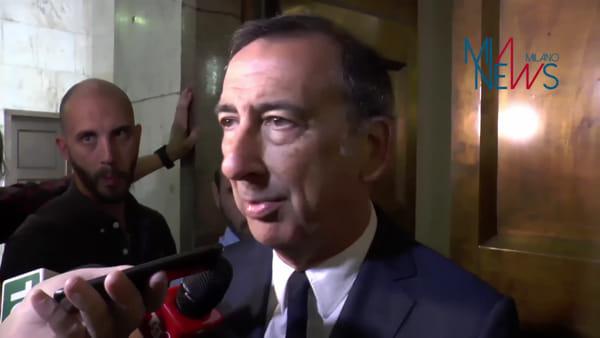 """Nuovo stadio, il sindaco Sala: """"Io nostalgico del Meazza, ma non posso ignorare la proposta"""""""