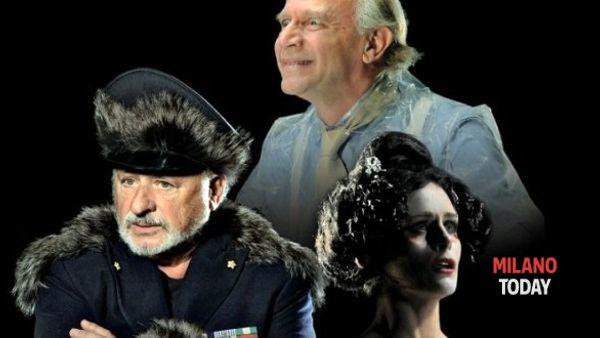 """""""L'uomo, la bestia e la virtù"""" in scena al Teatro Manzoni dal 14 gennaio"""