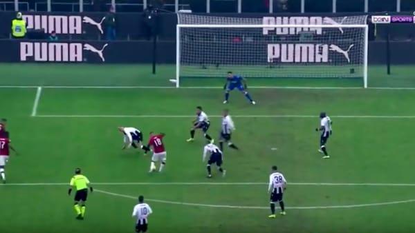 Milan-Udinese 3-2, video gol e sintesi partita: Rebic allo scadere fa esplodere il Meazza