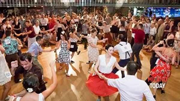 Milano swing fest ballo di inizio autunno e cene alla Bofficila della Martesana
