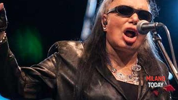 Loredana Bertè in concerto il 4 settembre. Orari e biglietti