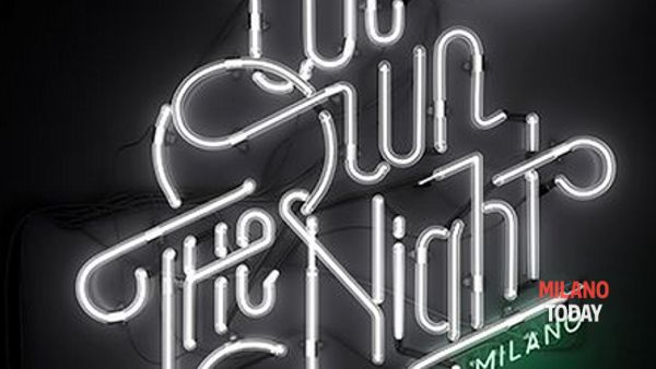 """We own the night"": corsa notturna per donne a Milano"