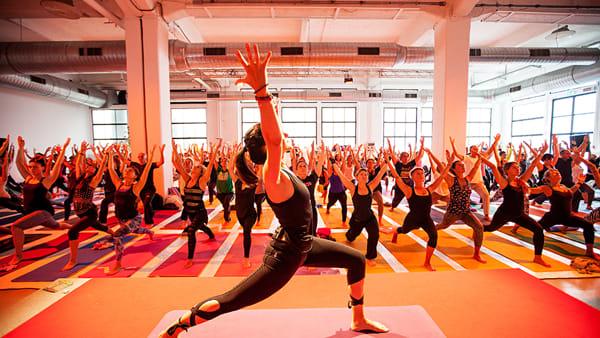 """Milano, arriva """"Yoga Festival"""", l'evento di yoga più conosciuto in Italia"""