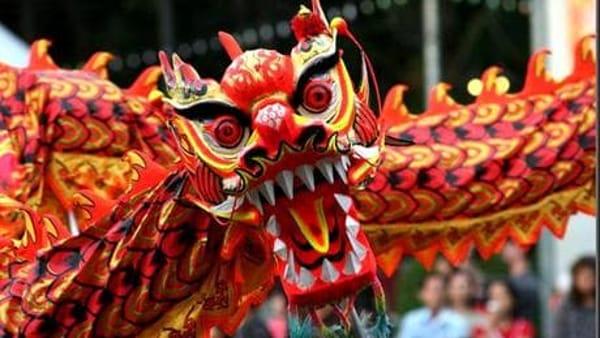 """""""Festival del Capodanno Cinese"""": il 9 febbraio al Teatro Dal Verme"""