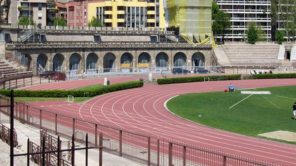 """""""Sport senza frontiere day 2018"""": il 27 maggio calcio, rugby e basket all'Arena Civica, gratis"""