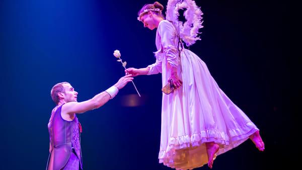 La magia del Cirque du Soleil in un nuovo spettacolo al Mediolanum Forum. Orari e biglietti