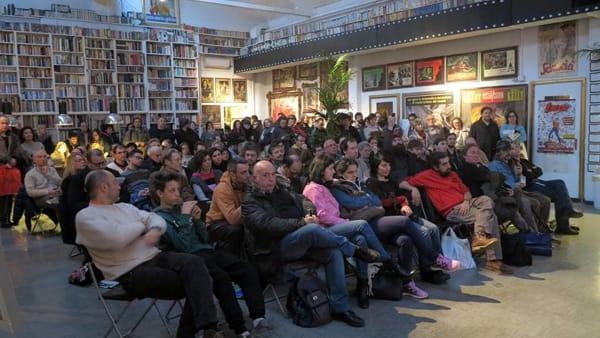 "Ai Frigoriferi Milanesi arriva ""CinemArcord"", con Pupi Avati ed Enrico Vanzina"