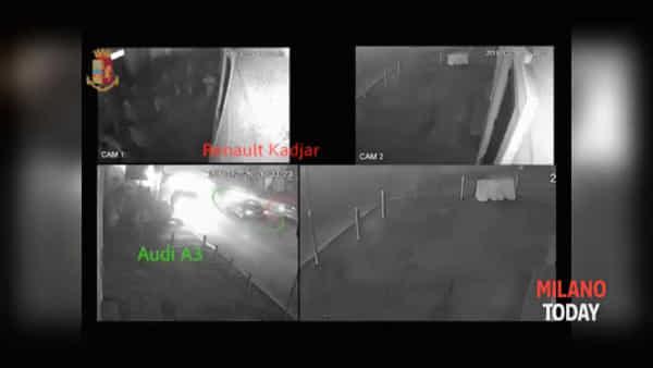 Ultrà morto prima di Inter-Napoli: il video che incastra il tifoso azzurro accusato di omicidio