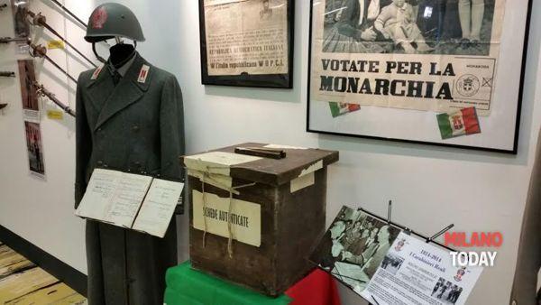 Mostra sui cimeli dell'Arma dei Carabinieri per i 200 anni