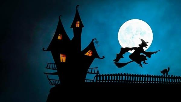 """""""The Little Witch - La streghetta"""": mercoledì 31 ottobre al MIC"""