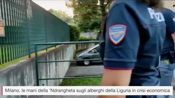 Intimidazioni e scalate finanziarie: così la 'Ndrangheta milanese sfruttava la crisi degli hotel della Liguria
