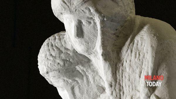 Il nuovo museo della Pietà Rondanini di Michelangelo a Milano, visite anche gratuite
