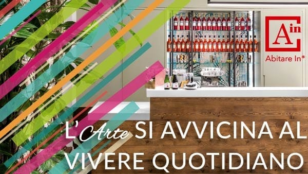 """""""L'arte a casa tua"""": presentazione di copie d'autore firmate Missoni e Fiorucci"""