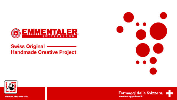 Swiss Original, Handmade Creative Project Awards